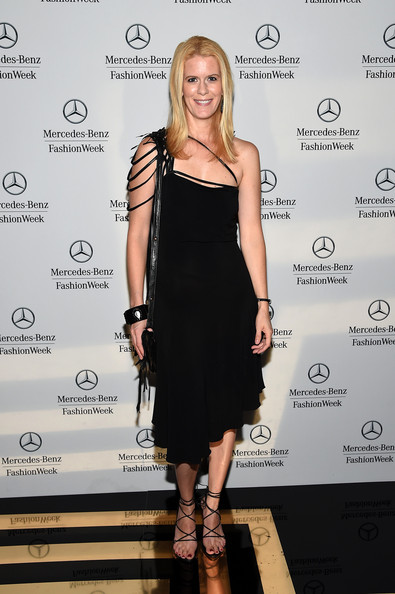 Mercedes-Benz Fashion Week Spring 2015 - Official Coverage - People And Atmosphere Day 3