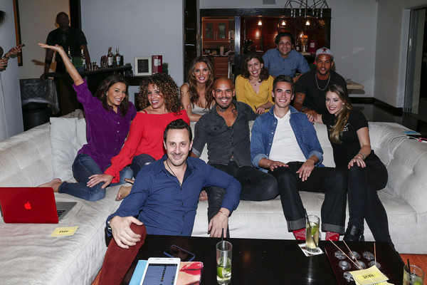 The Macallan Toasts the Cast of NBC's 'Telenovela' on Their Season 1 Finale