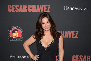 Alex Meneses 'Cesar Chavez' Premieres in LA — Part 2