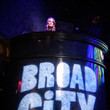 Alex Merrell Comedy Central's Broad City Fan Finale Event At Sony Hall In NYC