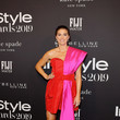 Alex Morgan FIJI Water At The Fifth Annual InStyle Awards