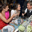 Alex Morgan Fifth Annual InStyle Awards - Inside