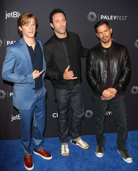 The Paley Center For Media's 2019 PaleyFest LA - 'Hawaii Five-0,' 'MacGyver,' And 'Magnum P.I.'