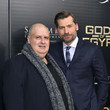 Alex Proyas 'Gods of Egypt' New York Premiere
