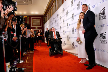 Alex Rodriguez Jennifer Lopez 33th Annual Great Sports Legends Dinner To Benefit The Buoniconti Fund To Cure Paralysis - Arrivals