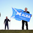 Alex Salmond European Best Pictures Of The Day - April 13