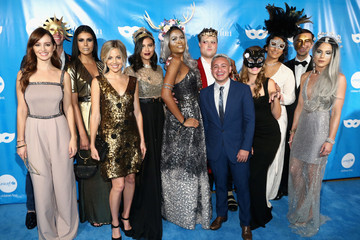 Alex Schmider UNICEF Next Generation Masquerade Ball Los Angeles 2017