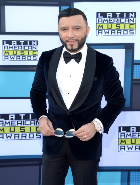 2016 Latin American Music Awards