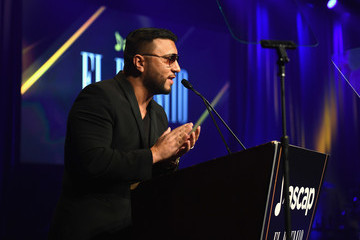Alex Sensation ASCAP 2018 Latin Awards - Show