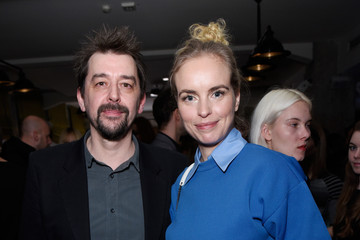 Alex Silva Studio Babelsberg & Soho House Berlinale Party with GREY GOOSE