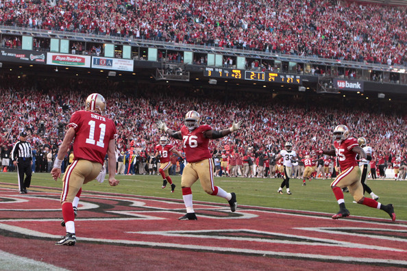 Divisional Playoffs - New Orleans Saints v San Francisco 49ers