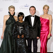 Alex Soldier Arrivals at the Princess Grace Awards Gala — Part 2