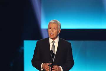 Alex Trebek The NHL 100 Presented by GEICO - Show