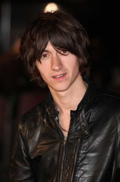 Alex Turner Photos Photos - Submarine - UK Premiere - Zimbio