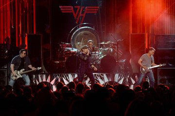 Alex Van Halen 2015 Billboard Music Awards - Show