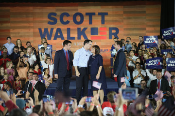 Alex Walker Wisconsin Gov. Scott Walker Announces His Candidacy For President