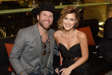 Alex White Big Machine Label Group Celebrates 52nd Annual ACM Awards in Las Vegas
