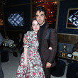 Alex Wolff The 2020 InStyle And Warner Bros. 77th Annual Golden Globe Awards Post-Party - Inside
