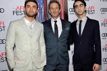 Alex Wolff AFI Closing Night Screening of 'Patriot's Day'