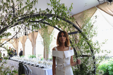 Alexa Chung Piaget Celebrates Its New Possession Collection