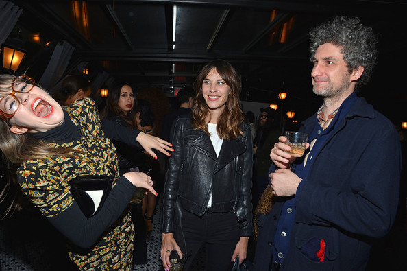 """""""A Glimpse Inside The Mind Of Charles Swan III"""" New York Screening - After Party"""