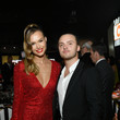 Alexander DeLeon 28th Annual Elton John AIDS Foundation Academy Awards Viewing Party Sponsored By IMDb, Neuro Drinks And Walmart - Inside