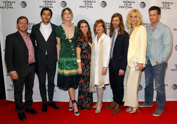 'Always Shine' Premiere - 2016 Tribeca Film Festival