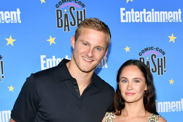 Alexander Ludwig Entertainment Weekly Hosts Its Annual Comic-Con Bash - Arrivals