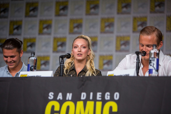 'Vikings' SDCC Panel 2018