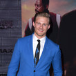 "Alexander Ludwig Premiere Of Columbia Pictures' ""Bad Boys For Life"" - Arrivals"