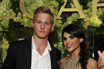 Alexander Ludwig BVLGARI Presents 'Decades of Glamour'