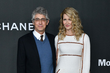 Alexander Payne MoMA's Twelfth Annual Film Benefit Presented By CHANEL Honoring Laura Dern - Arrivals