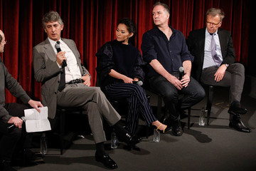 Alexander Payne Hong Chau The Academy of Motion Picture Arts & Sciences Hosts an Official Academy Screening of 'Downsizing'