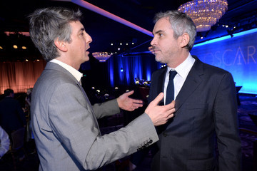 Alexander Payne 86th Academy Awards Nominee Luncheon - Inside