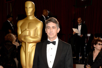 Alexander Payne Arrivals at the 86th Annual Academy Awards — Part 14