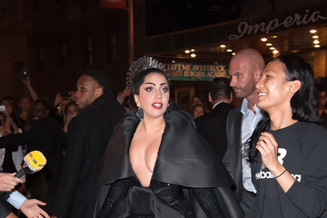 Alexander Wang Lady Gaga 'China: Through The Looking Glass' Costume Institute Benefit Gala - After Parties