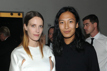 Alexander Wang CFDA and Vogue Fund Reception