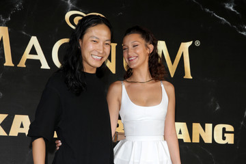 Alexander Wang Magnum Photocall - The 71st Annual Cannes Film Festival