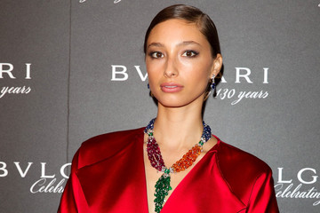 Alexandra Agoston 130th Anniversary of Bvlgari Gala Dinner