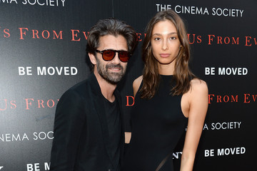 Alexandra Agoston 'Deliver Us from Evil' Screening in NYC