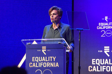 Alexandra Billings Equality California's Special 20th Anniversary Los Angeles Equality Awards