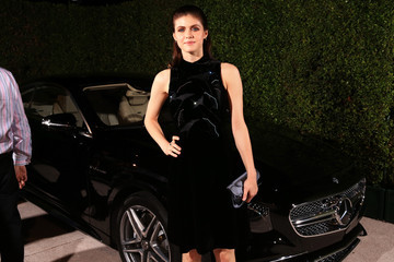 Alexandra Daddario Variety and Women in Film Emmy Nominee Celebration