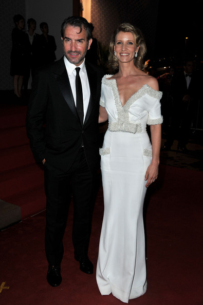 Alexandra lamy and jean dujardin photos photos winners for Alexandra dujardin