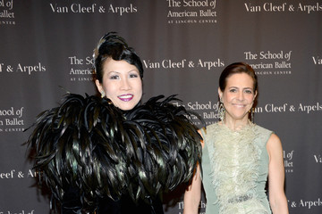 Alexandra Lebenthal The School Of American Ballet's 2014  Winter Ball - Arrivals