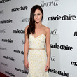 Alexandra Park Marie Claire Hosts 'Fresh Faces' Party Celebrating May Issue Cover Stars - Red Carpet