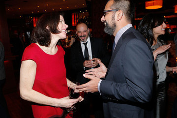 Alexandra Pelosi 'Vice' After Party
