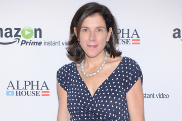 Alexandra Pelosi 'Alpha House' Screening in NYC