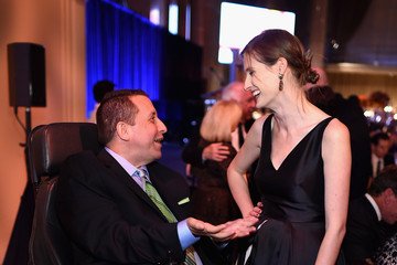 Alexandra Reeve-Givens The Christopher & Dana Reeve Foundation Hosts 25th Anniversary 'A Magical Evening' Gala - Inside