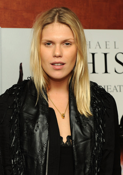 Alexandra Richards Alexandra Richards Photos quotMichael Jackson39s This Is It