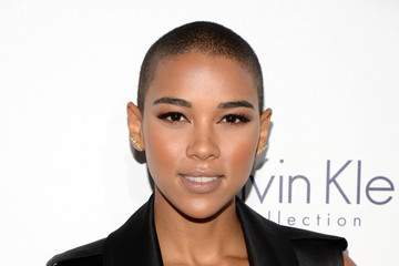 Alexandra Shipp 22nd Annual ELLE Women in Hollywood Awards - Arrivals